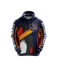 Beyond Reality Royal Blue Pro Hoodie