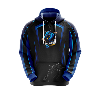 Anchored Esports Pro Hoodie