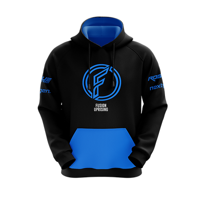 Fusion Pro Hoodie