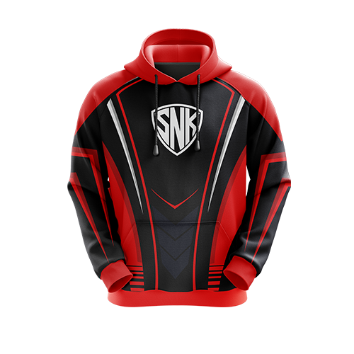 SnK Esports Pro Hoodie - Next Generation Clothing