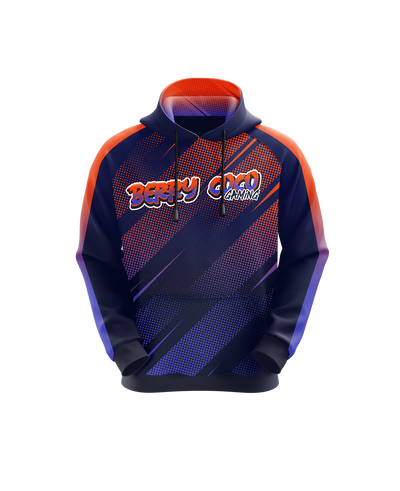 Berry Coco Pro Hoodie
