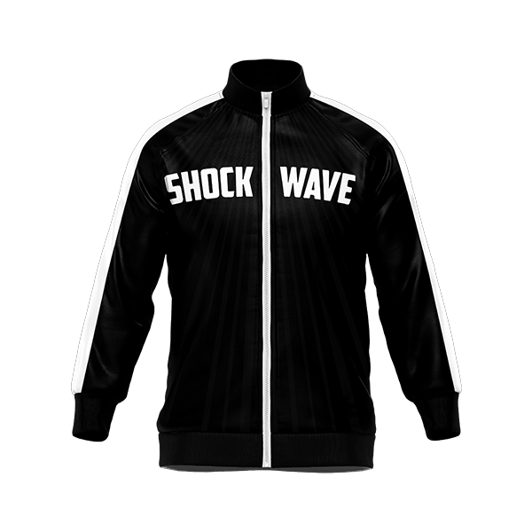 Shockwave Pro Jacket