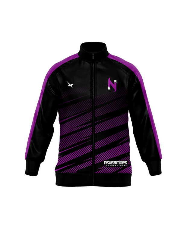 Nevermore Pro Jacket