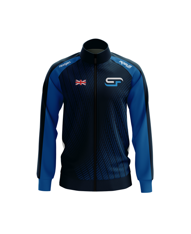 Simple Formula Pro Jacket