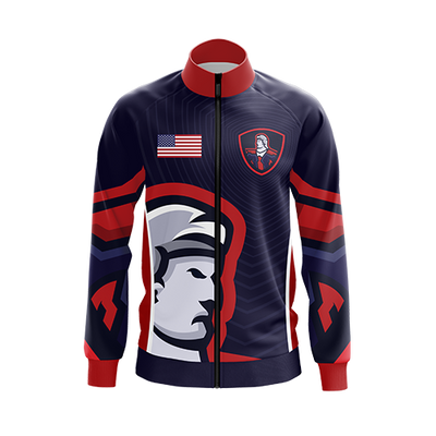 Colonial Esports Pro Jacket - Next Generation Clothing