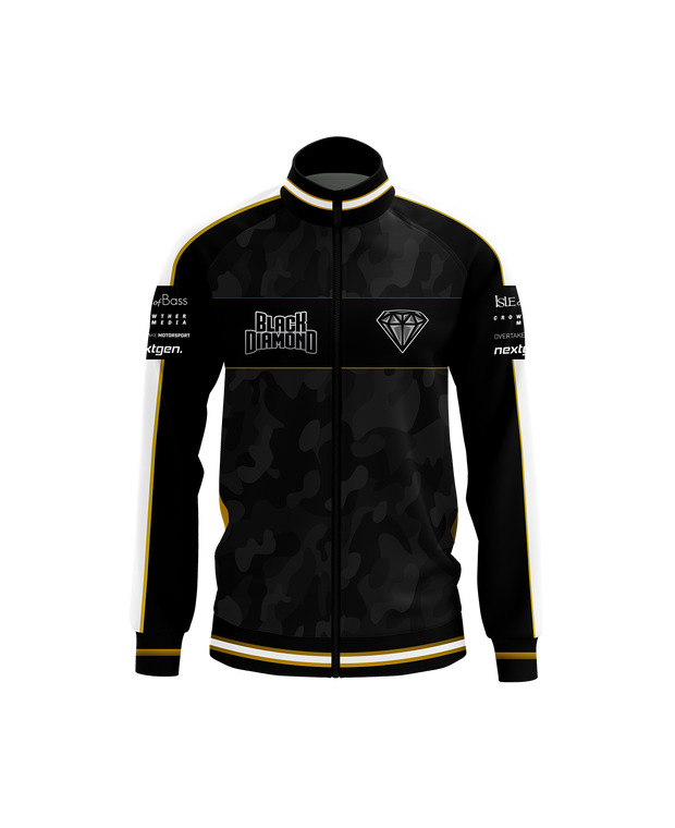 Black Diamond 2020 Pro Jacket