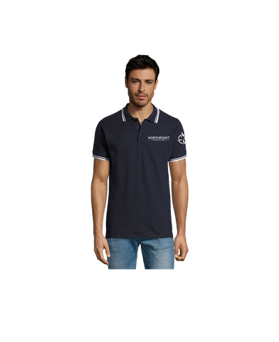 Northpoint Polo Tee