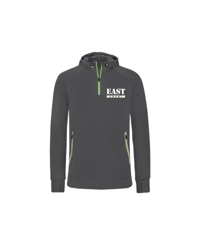 East Coast Quarter Zip