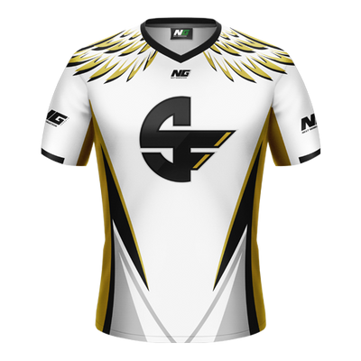 Suddenly Famous Gaming Jersey - Next Generation Clothing