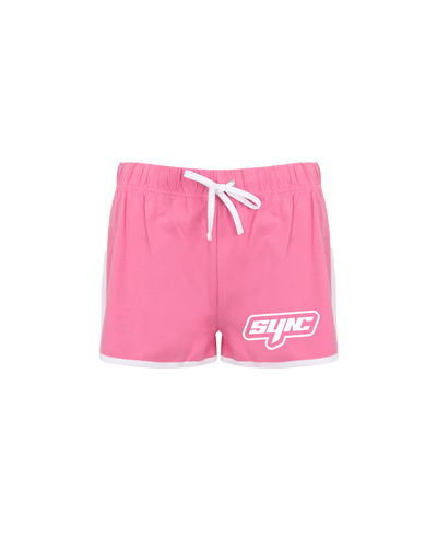 Sync Ladies Shorts