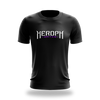 Xeroph Text Tee