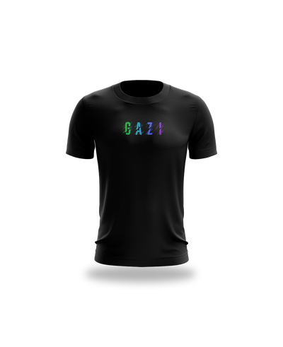 Gazi Distorted Tee