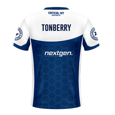 CH 2018 Jersey - Tonberry