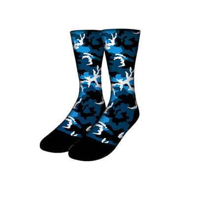 Custom Athletic Socks