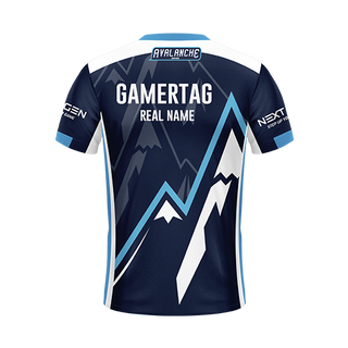 Avalanche Empire Jersey