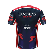Colonial Esports Gaming Jersey