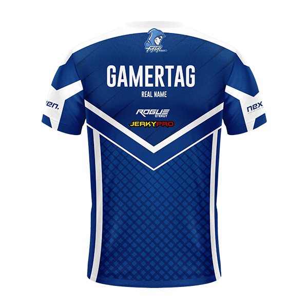 Fatal Gaming Crew Jersey