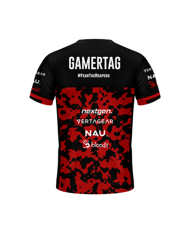 Demise CSGO Supporters Jersey