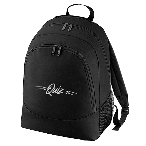 Quiz Backpack
