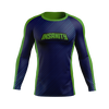 Insanity Baselayer