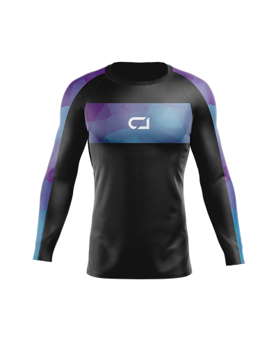 Caffeine Lounge Baselayer