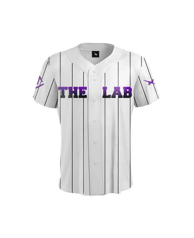 The Lab Baseball Jersey - Light
