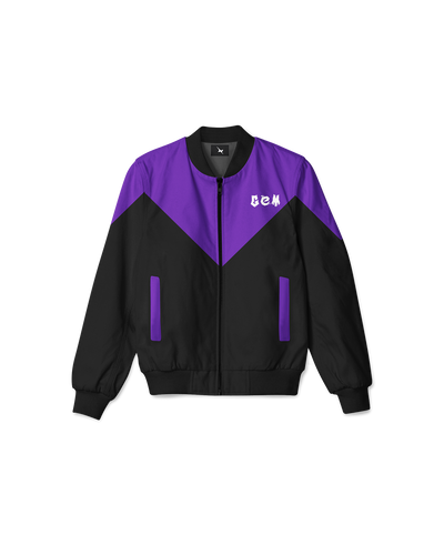 Geminight Bomber Jacket