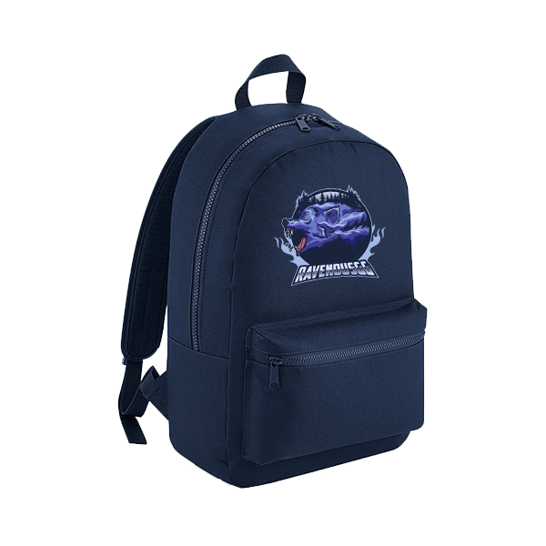 Ravenous Fashion Backpack