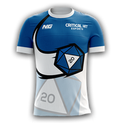 Critical Hit Esports Classic Jersey - Next Generation Clothing