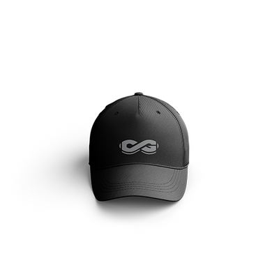 Chrono Blackout Dad Hat