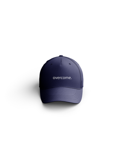 Overcome Dad Hat