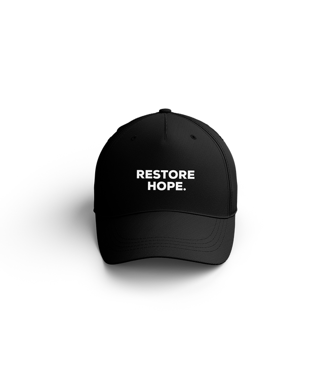 Restore Hope Dad Hat
