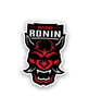 Rising Ronin Wall Decal