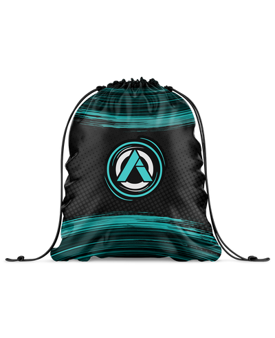 Aura Drawstring Bag
