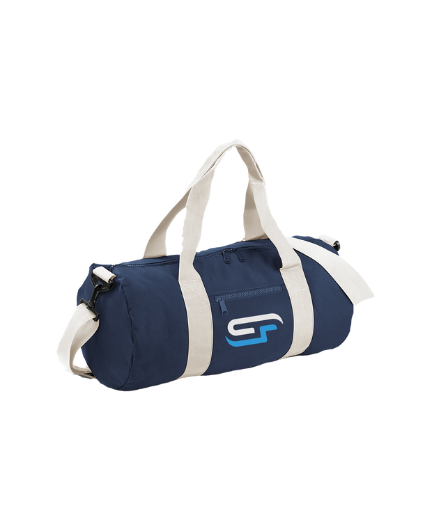 Simple Formula Duffel Bag