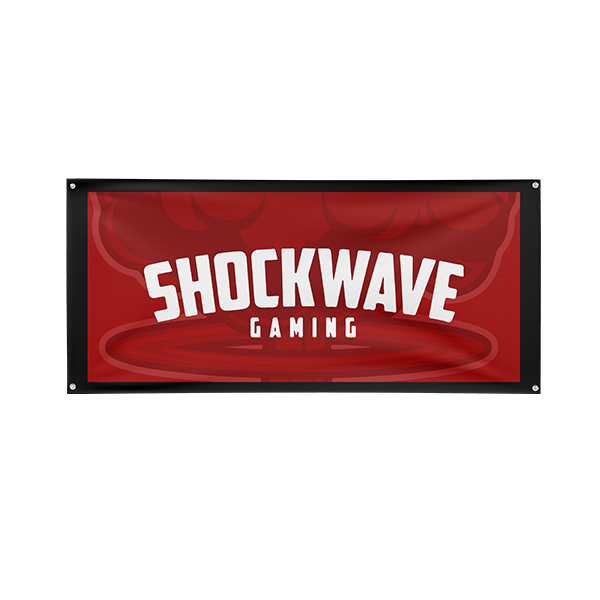 Shockwave Flag