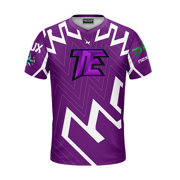 Tyrannical Era Alt Jersey - Purple