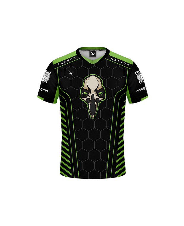 Plague Nation Jersey