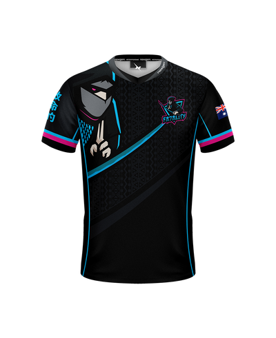 Fatality Jersey
