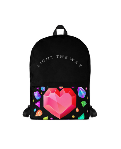 Geminight Backpack