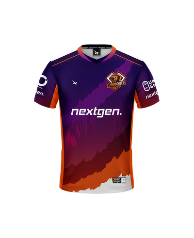 LionCreed Jersey