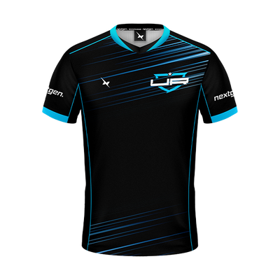 United Rogue Jersey