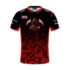 Demise Jersey