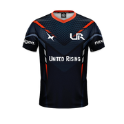 United Rising Jersey