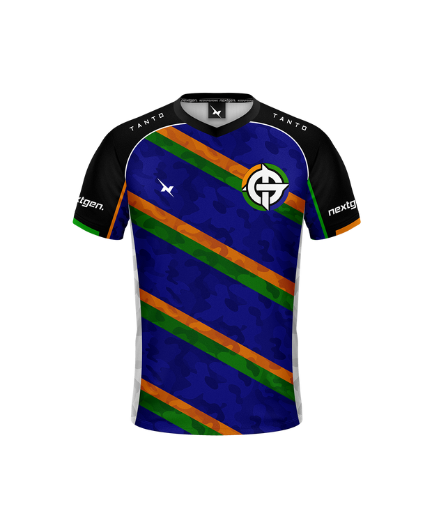 Tanto Gaming 2020 Jersey