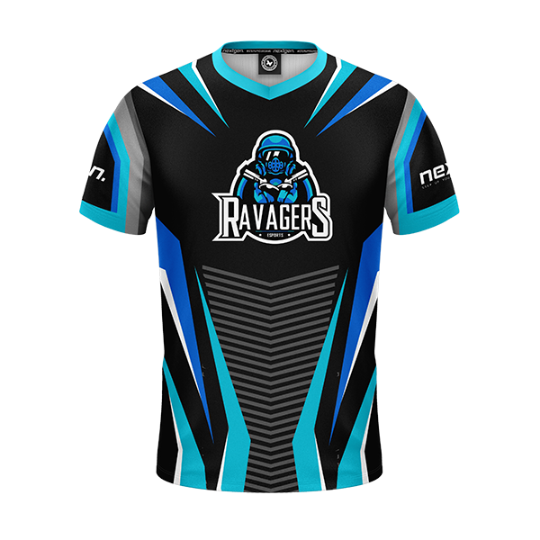Ravagers Esports Jersey
