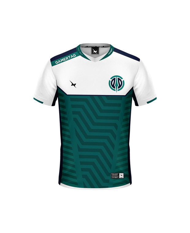 Hype Unit Main Jersey