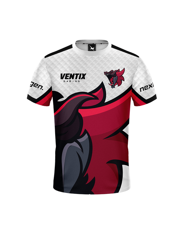Ventix Gaming Jersey