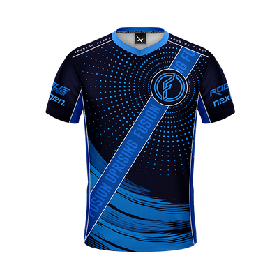 Fusion Uprising 2019 Jersey