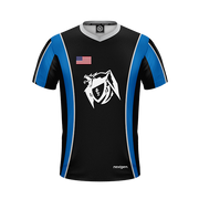 Dragon Caliber Jersey